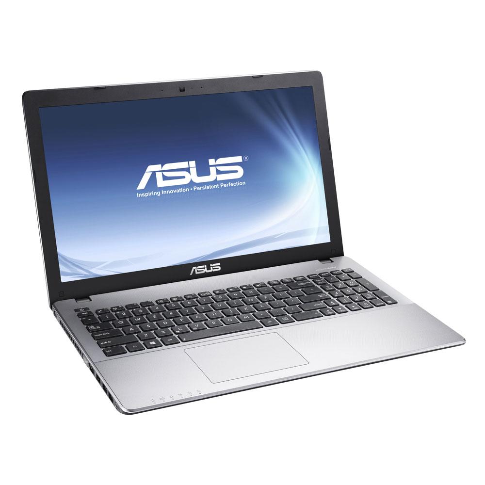 """PC portable ASUS X550CC-XX200H Intel Core i3-3217U 4 Go 1 To 15.6"""" LED NVIDIA GeForce 710M Graveur DVD Wi-Fi N Webcam Windows 8 64 bits (garantie constructeur 1 an)"""