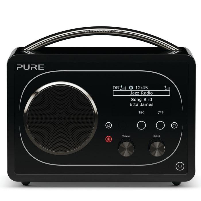 pure evoke f4 radio radio r veil pure sur. Black Bedroom Furniture Sets. Home Design Ideas