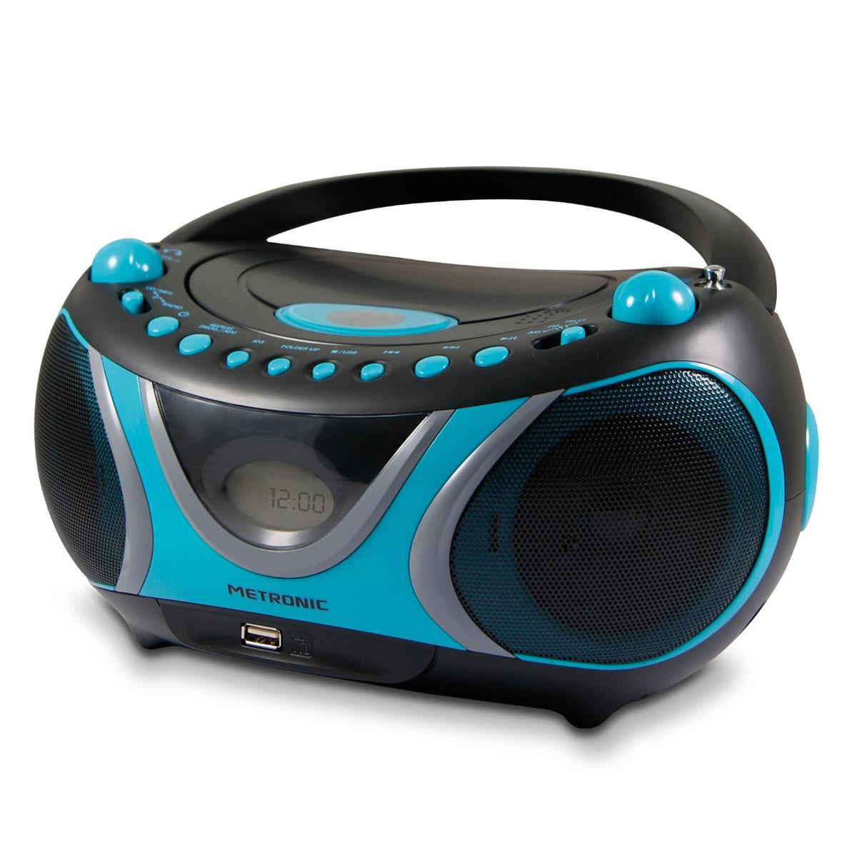 metronic radio cd mp3 sportsman radio radio r veil metronic sur. Black Bedroom Furniture Sets. Home Design Ideas