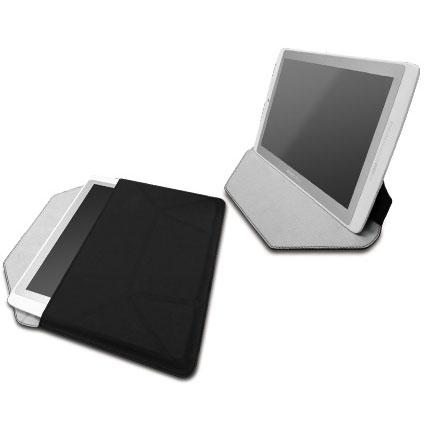 archos pochette origami pour archos 10 etui tablette archos sur. Black Bedroom Furniture Sets. Home Design Ideas