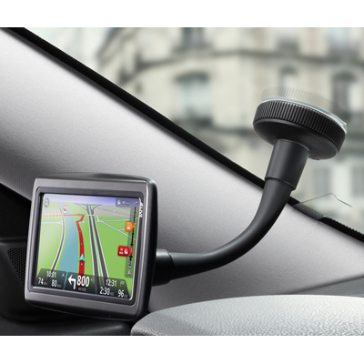tomtom support col de cygne accessoires gps tomtom sur. Black Bedroom Furniture Sets. Home Design Ideas