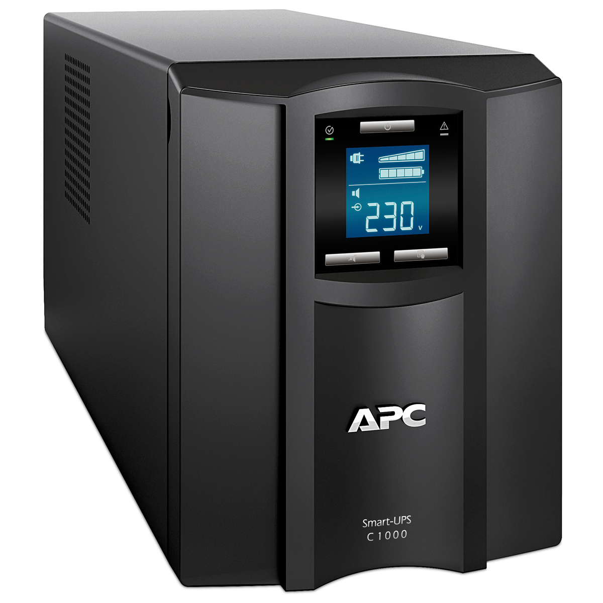 apc smart ups c 1500va tour onduleur apc sur. Black Bedroom Furniture Sets. Home Design Ideas