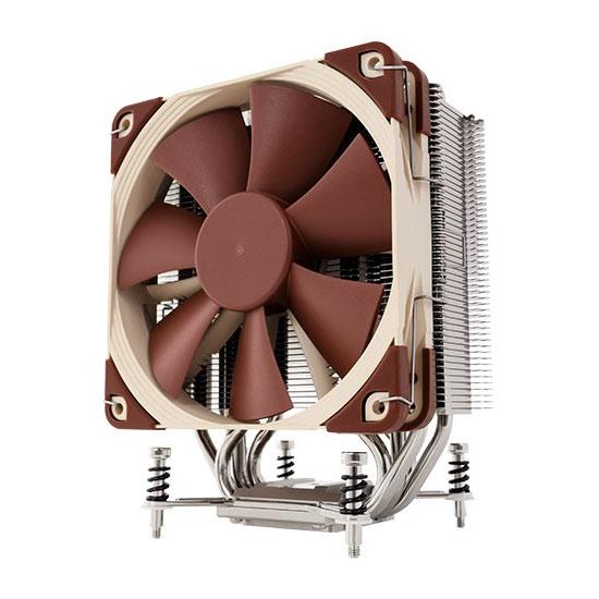Ventilateur processeur Noctua NH-U12DX i4 Ventilateur de processeur (pour Socket Intel 1356/1366/2011)