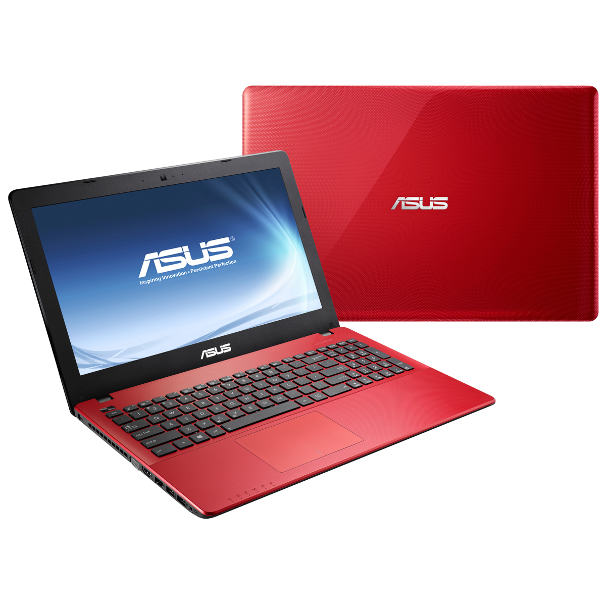 asus r510cc xx434h rouge pc portable asus sur. Black Bedroom Furniture Sets. Home Design Ideas