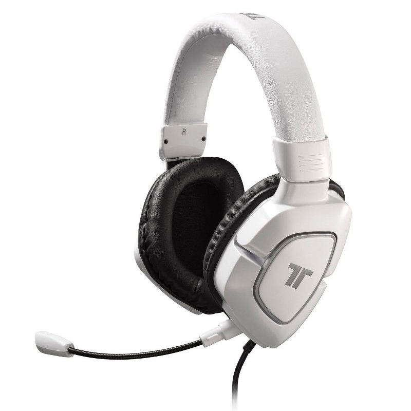 tritton ax 180 blanc micro casque gamer tritton sur. Black Bedroom Furniture Sets. Home Design Ideas