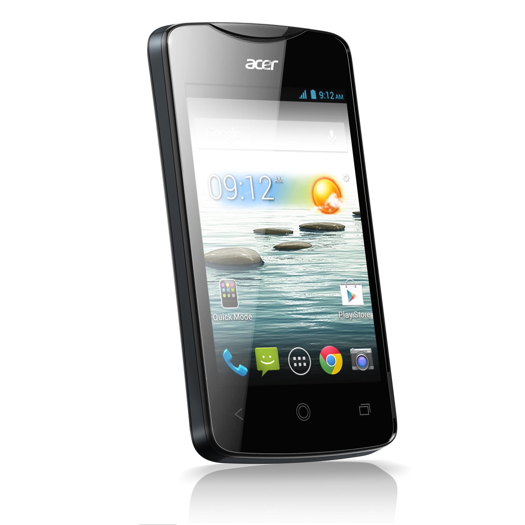 acer liquid z3 duo urban black mobile smartphone acer sur. Black Bedroom Furniture Sets. Home Design Ideas