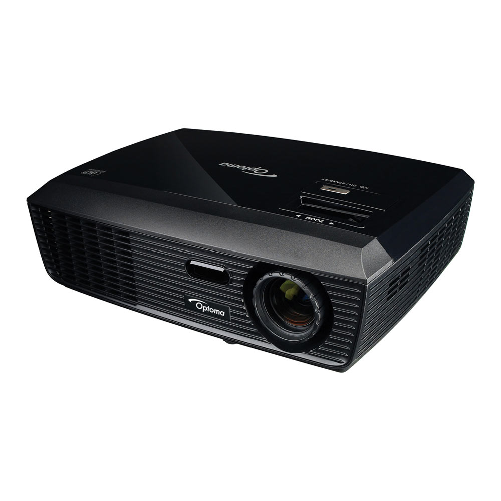 Optoma h180x vid oprojecteur optoma sur - Support plafond videoprojecteur optoma ...