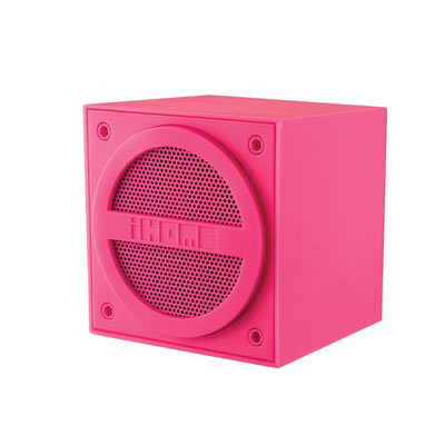 ihome ibt16 rose dock enceinte bluetooth ihome sur. Black Bedroom Furniture Sets. Home Design Ideas