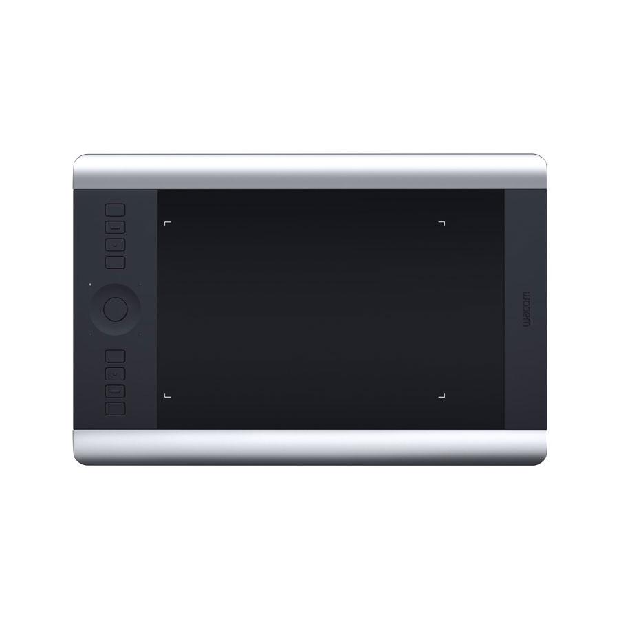 Tablette graphique Wacom Intuos Pro Special Edition Tablette graphique professionnelle multi-touch (PC / Mac)