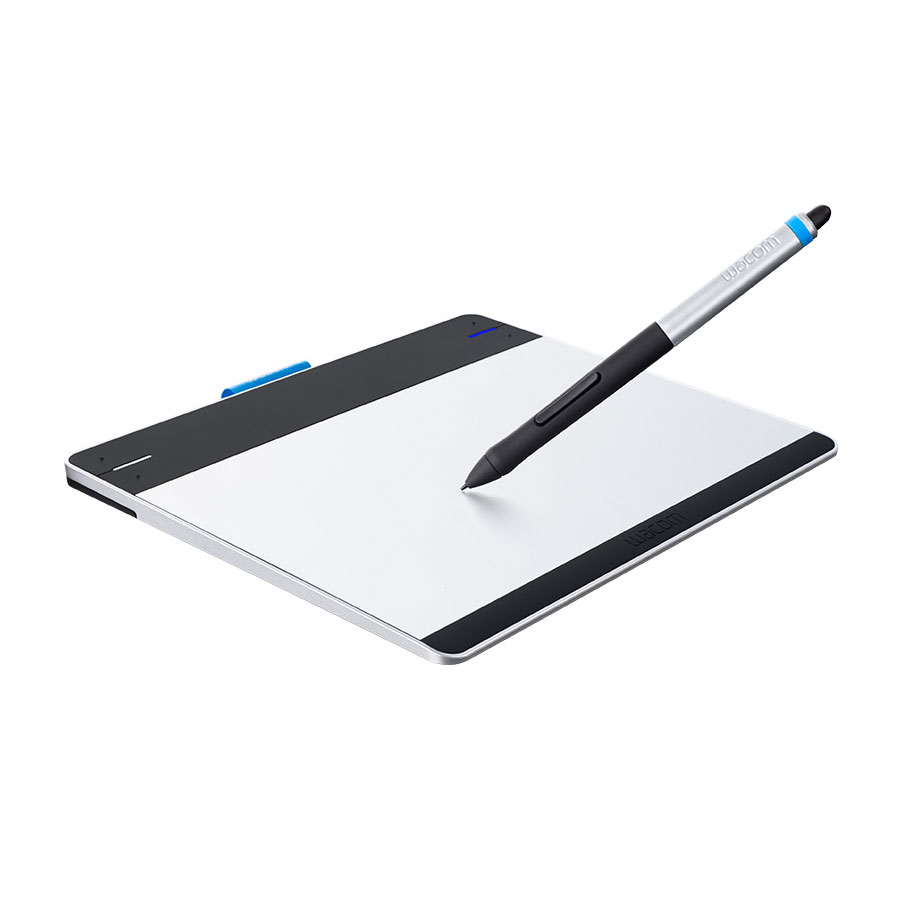 Tablette graphique Wacom Intuos Pen Tablette graphique (PC / Mac)