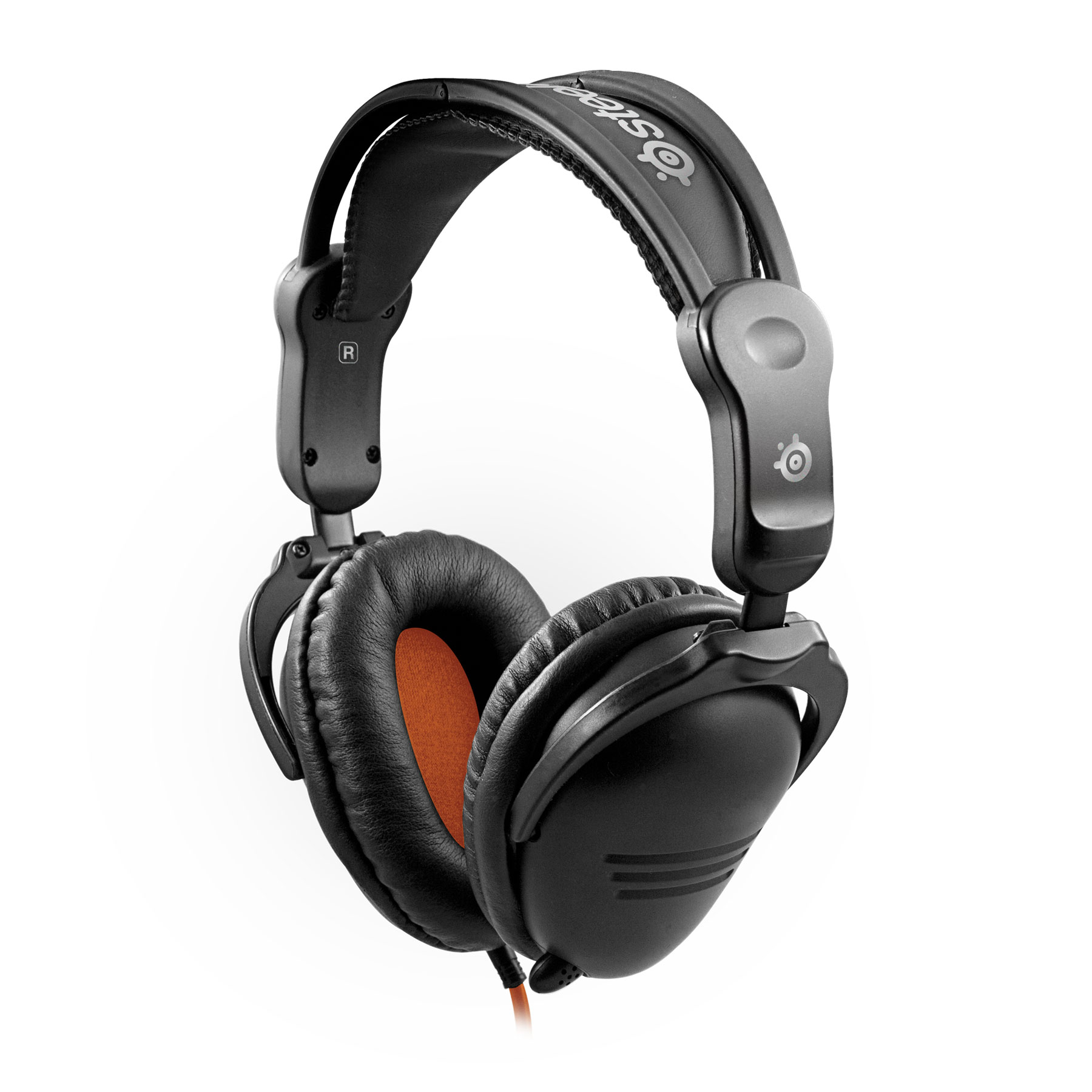 steelseries 3hv2 micro casque steelseries sur. Black Bedroom Furniture Sets. Home Design Ideas