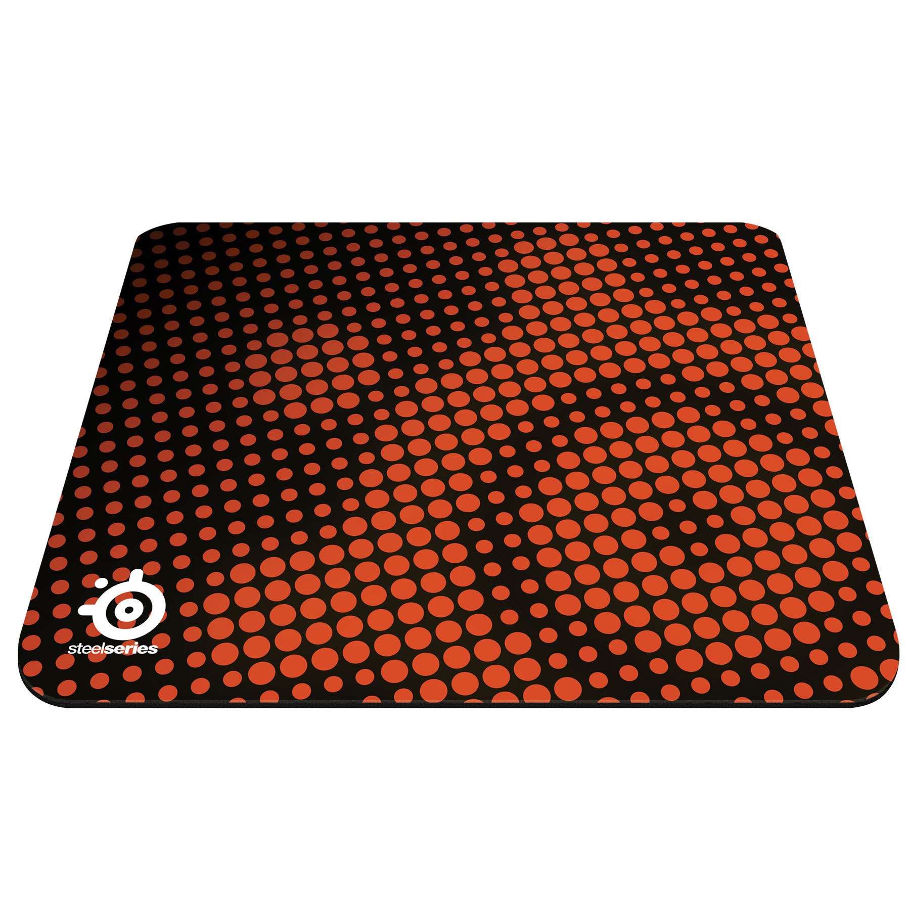 Steelseries qck edition limit e heat orange tapis de souris steelseries sur - Steelseries tapis de souris ...