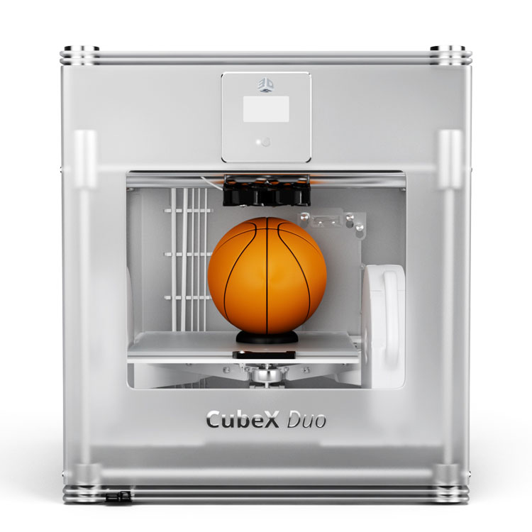 3di cube x duo imprimante 3d 3di sur. Black Bedroom Furniture Sets. Home Design Ideas