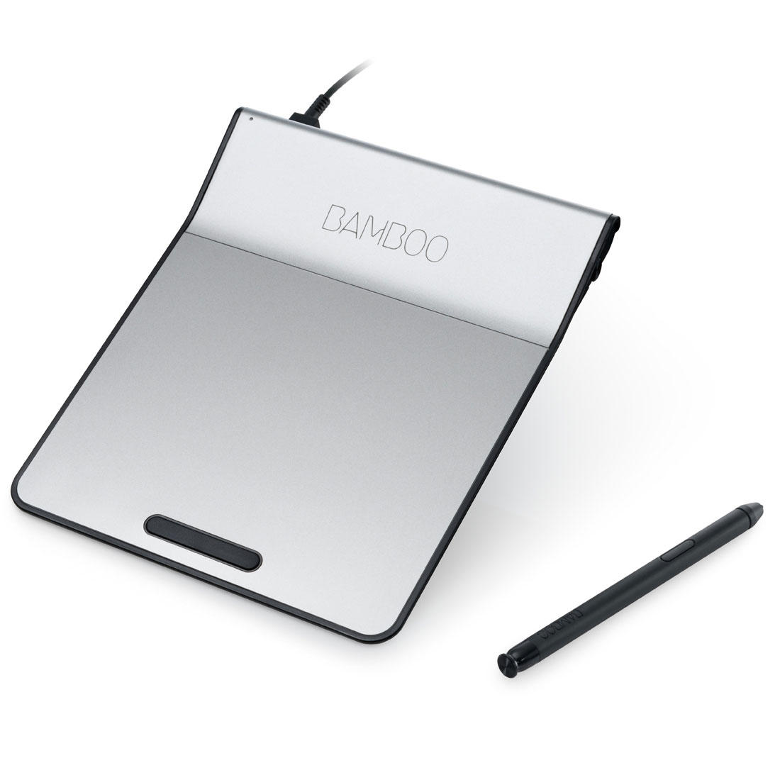 wacom bamboo pad usb tablette graphique wacom sur. Black Bedroom Furniture Sets. Home Design Ideas
