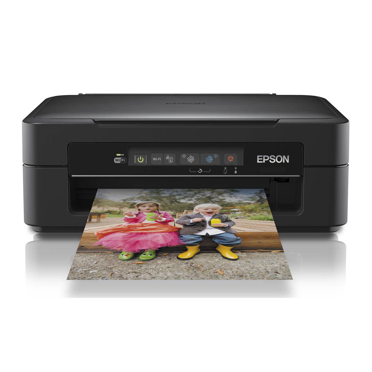 Epson Expression Home Xp 215 Imprimante Multifonction