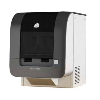 3di projet 1500 imprimante 3d 3di sur. Black Bedroom Furniture Sets. Home Design Ideas