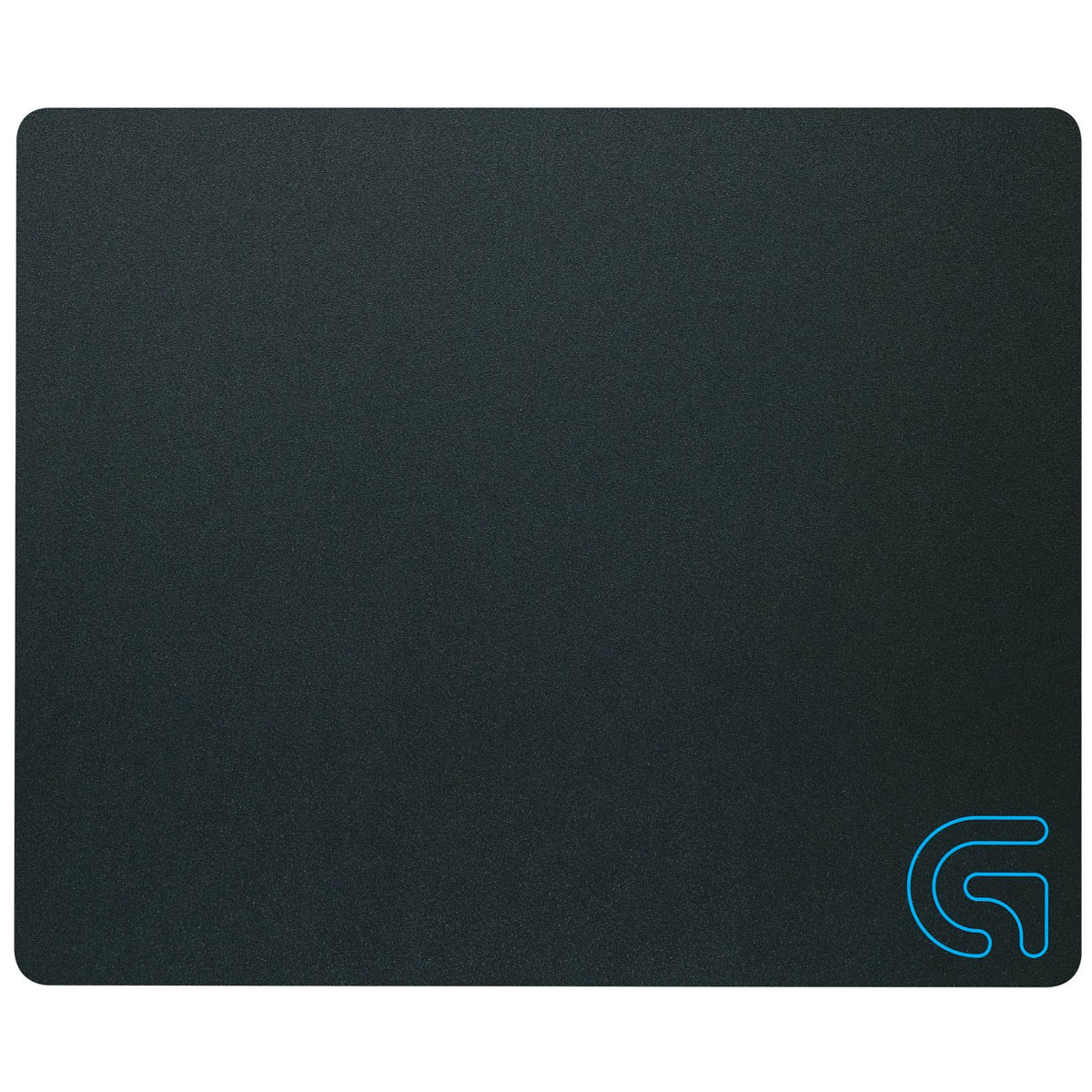 logitech g440 hard gaming mouse pad tapis de souris logitech sur. Black Bedroom Furniture Sets. Home Design Ideas