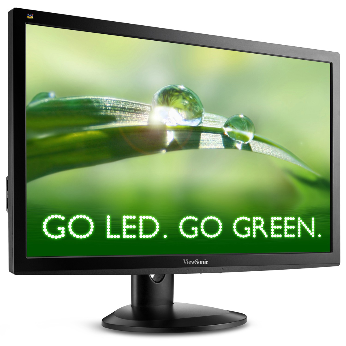 Viewsonic 27 led vg2732m led ecran pc viewsonic sur for Ecran 24 ou 27