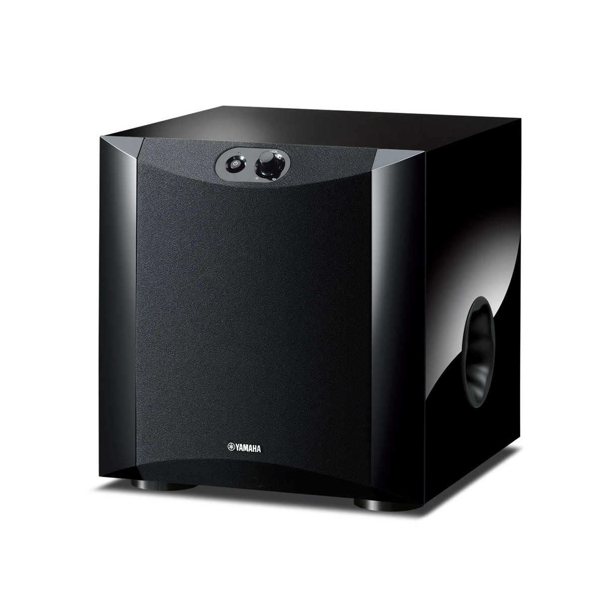 yamaha ns sw200 enceintes hifi yamaha sur. Black Bedroom Furniture Sets. Home Design Ideas