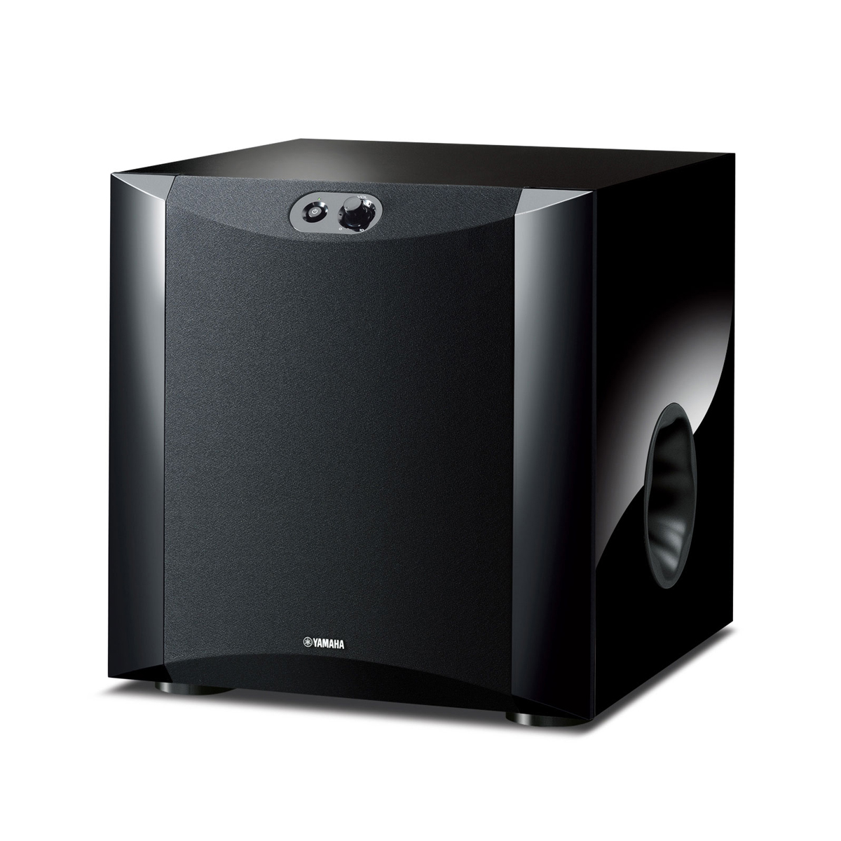 yamaha ns sw300 enceintes hifi yamaha sur. Black Bedroom Furniture Sets. Home Design Ideas