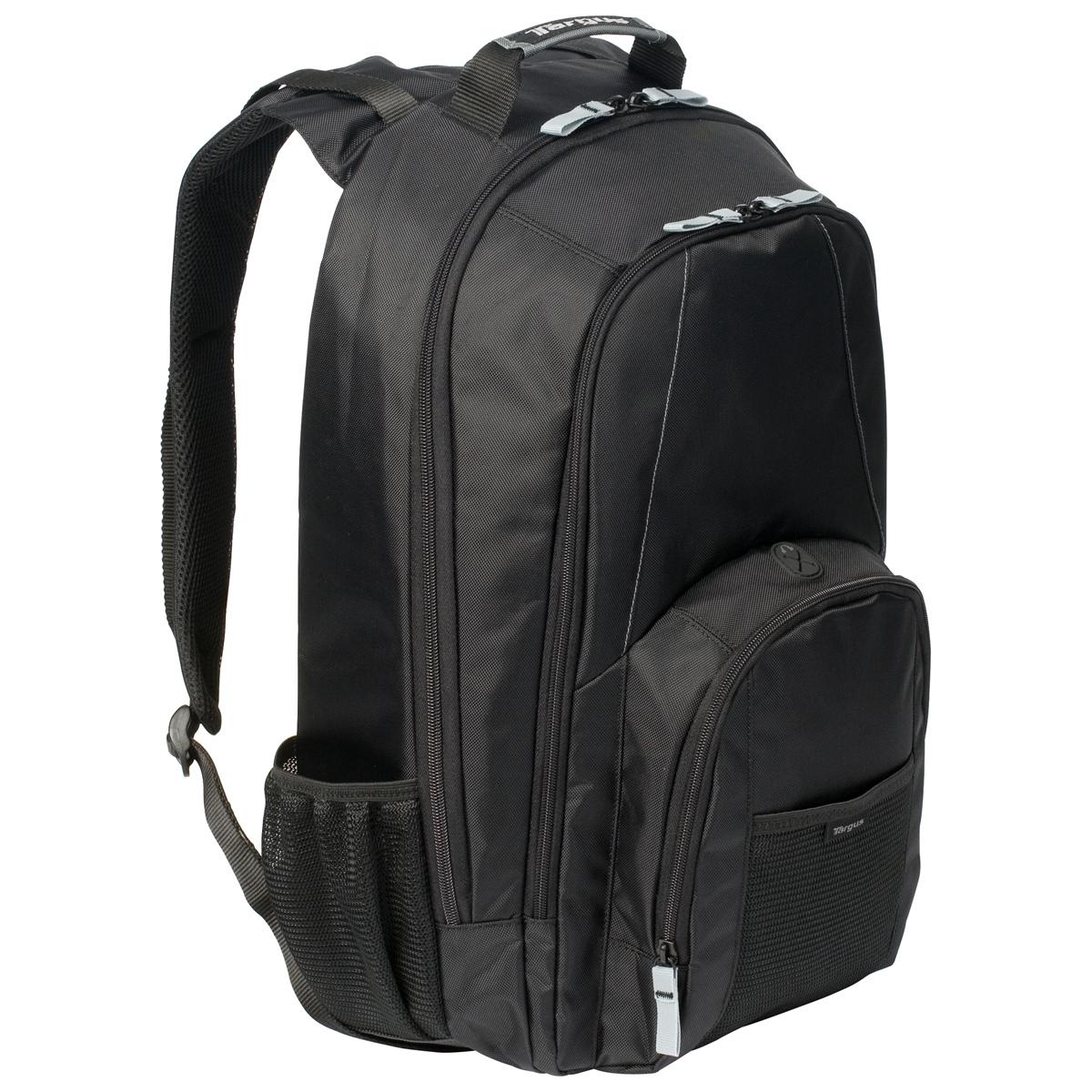 targus groove backpack 17 sac sacoche housse targus sur. Black Bedroom Furniture Sets. Home Design Ideas