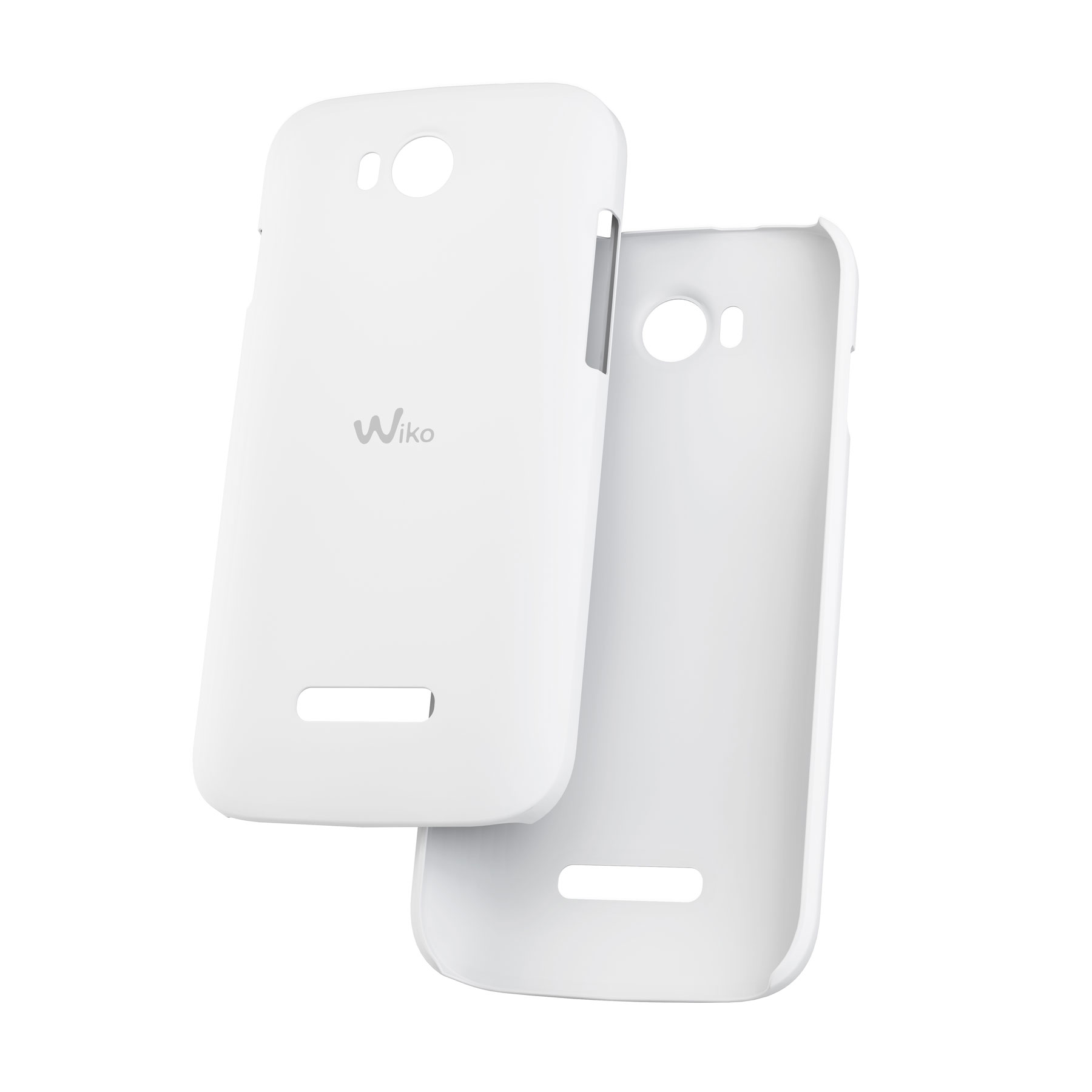 wiko coque ultra slim blanc wiko iggy etui t l phone wiko sur. Black Bedroom Furniture Sets. Home Design Ideas