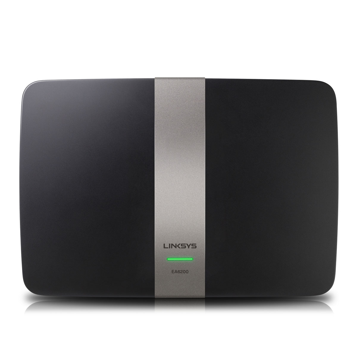 linksys ea6200 modem routeur linksys sur. Black Bedroom Furniture Sets. Home Design Ideas