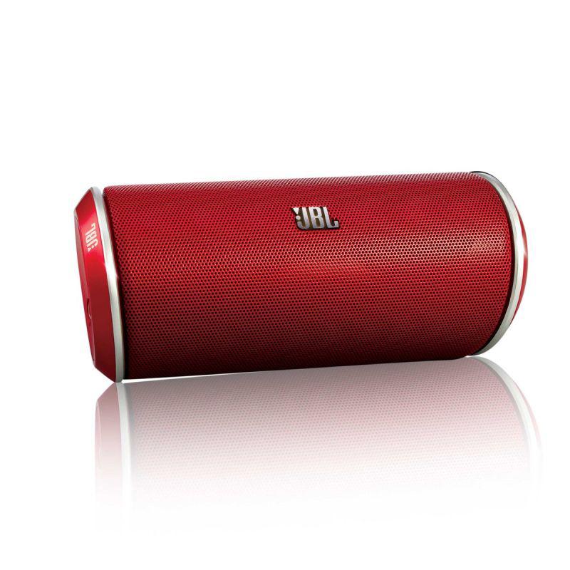 jbl flip rouge dock enceinte bluetooth jbl sur. Black Bedroom Furniture Sets. Home Design Ideas