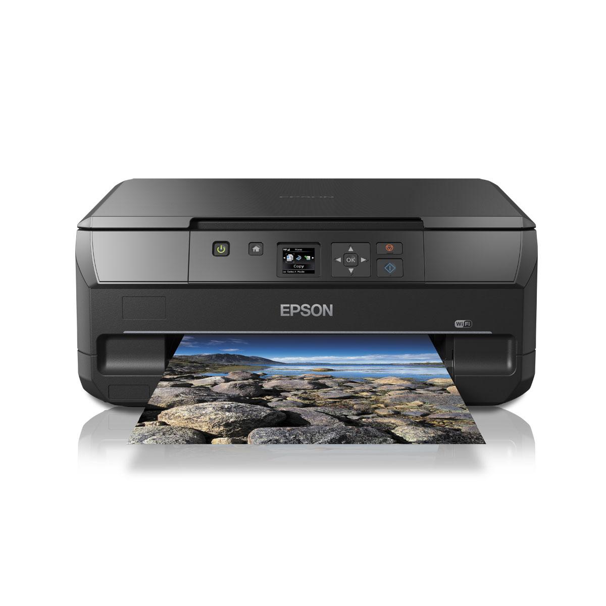 epson expression premium xp 510 imprimante multifonction. Black Bedroom Furniture Sets. Home Design Ideas