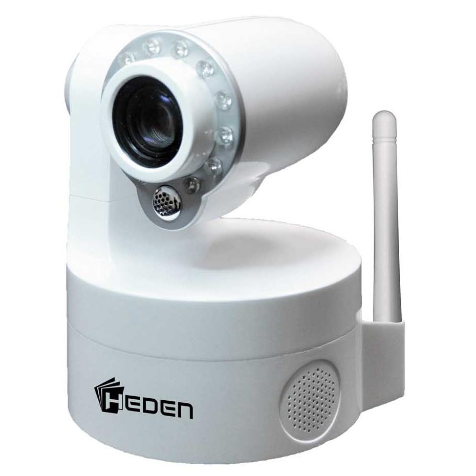 Heden VisionCam Cloud V5.6 Blanc