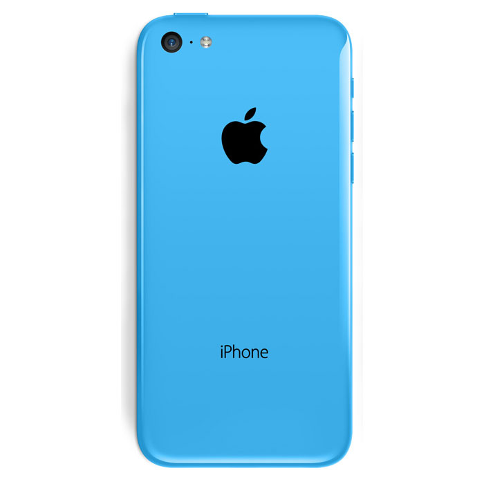 apple iphone 5c 16 go bleu mobile smartphone apple sur. Black Bedroom Furniture Sets. Home Design Ideas