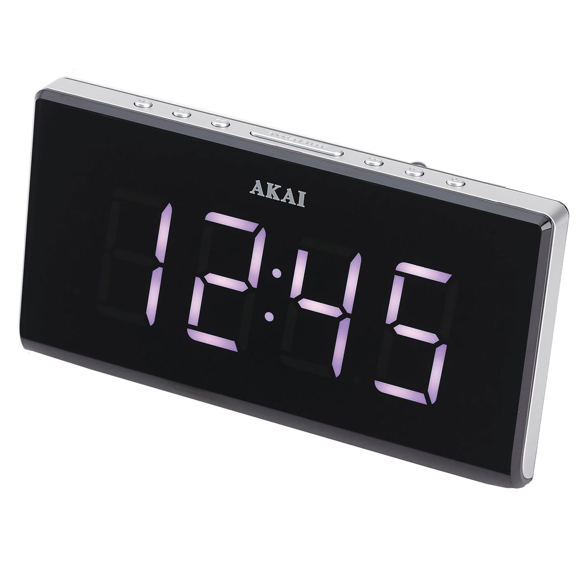 akai ac 136ks radio radio r veil aka sur. Black Bedroom Furniture Sets. Home Design Ideas