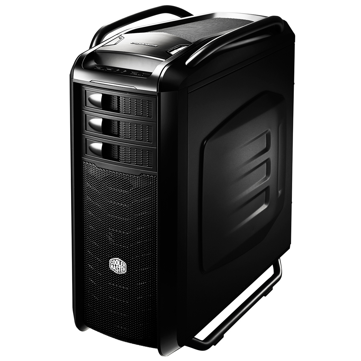 cooler master cosmos se bo tier pc cooler master ltd sur. Black Bedroom Furniture Sets. Home Design Ideas