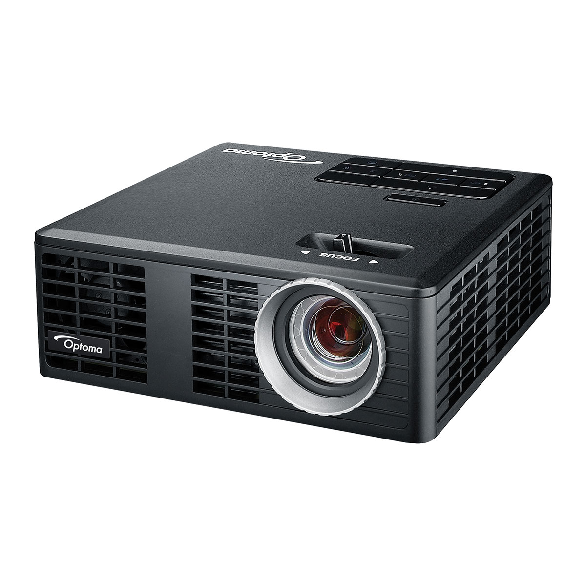 Optoma ml550 vid oprojecteur optoma sur - Support plafond videoprojecteur optoma ...