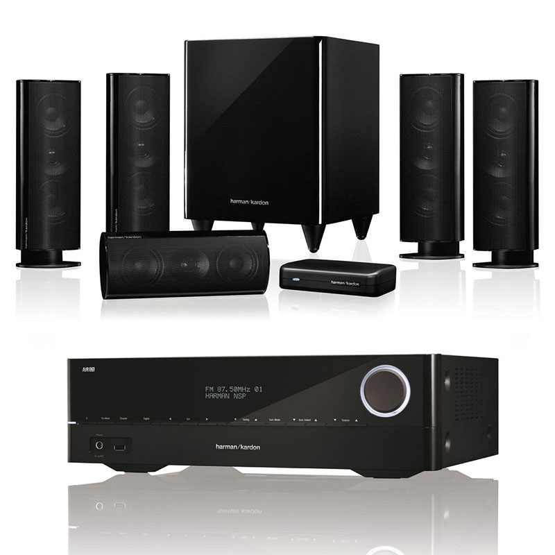 harman kardon avr 171 harman kardon hkts 35 noir. Black Bedroom Furniture Sets. Home Design Ideas