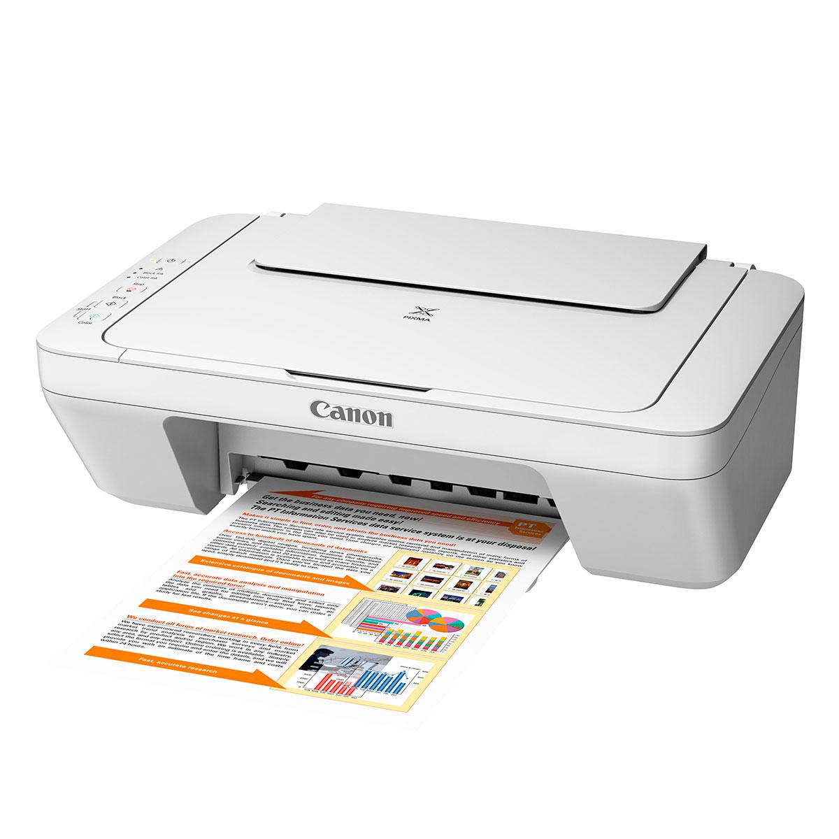 canon pixma mg2550 imprimante multifonction canon sur. Black Bedroom Furniture Sets. Home Design Ideas