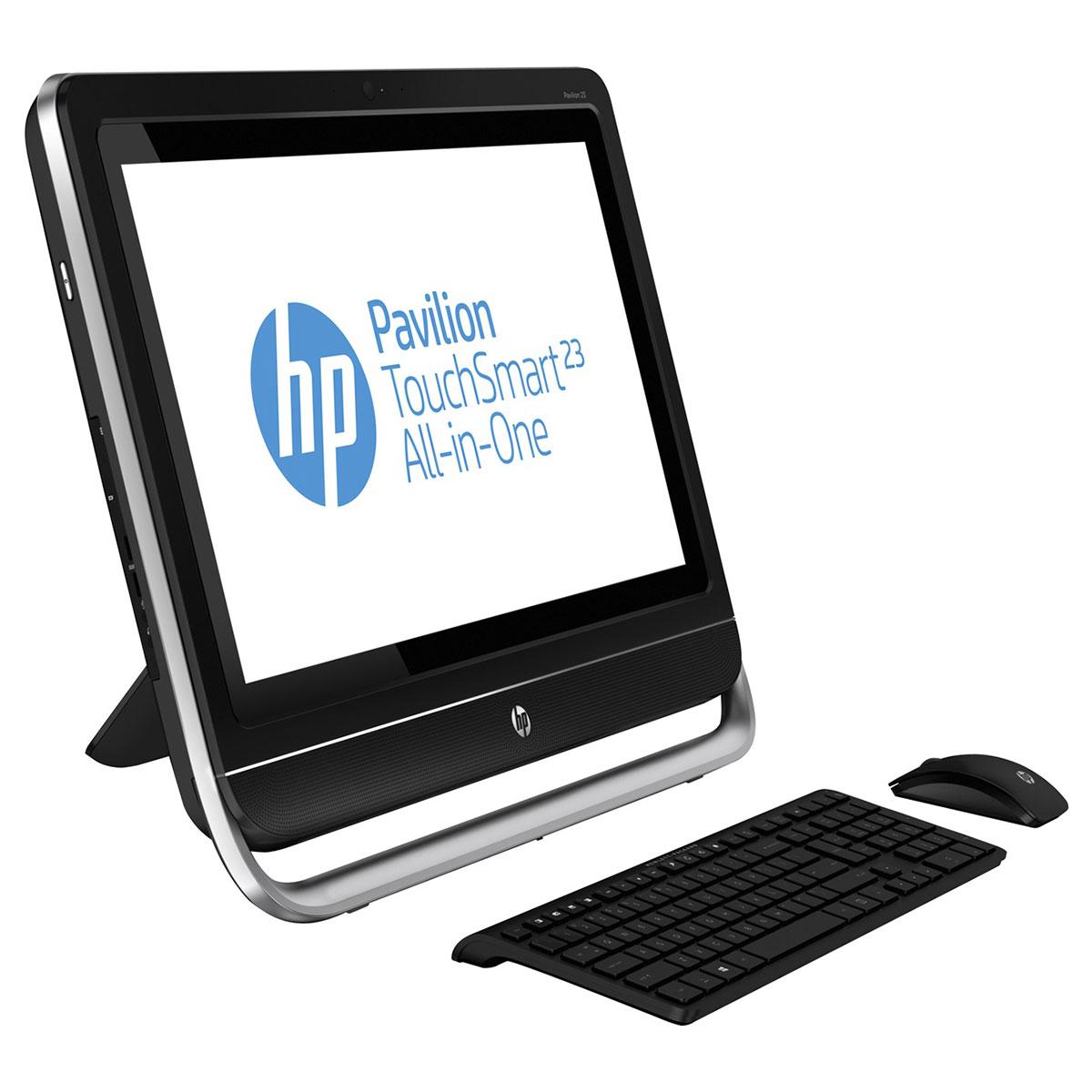 HP Pavilion TouchSmart 23 F340ef E8T69EA