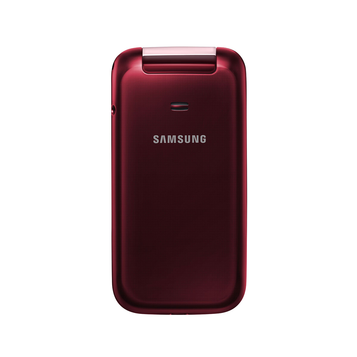 samsung c3590 red wine mobile smartphone samsung sur. Black Bedroom Furniture Sets. Home Design Ideas