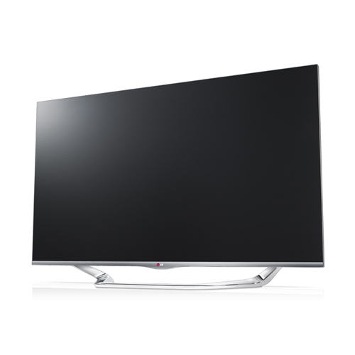 lg 47la740s tv lg sur. Black Bedroom Furniture Sets. Home Design Ideas