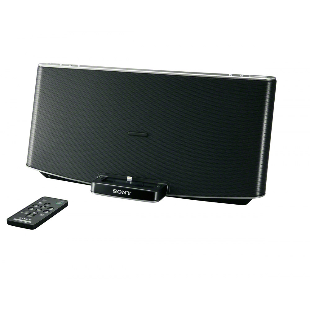 sony rdp x200ipn dock enceinte bluetooth sony sur. Black Bedroom Furniture Sets. Home Design Ideas