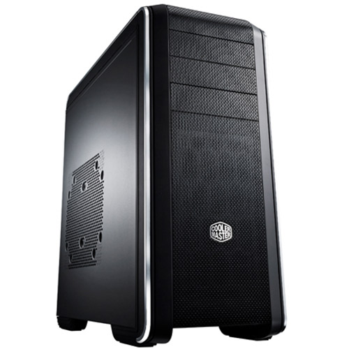 cooler master cm 690 iii bo tier pc cooler master ltd sur. Black Bedroom Furniture Sets. Home Design Ideas