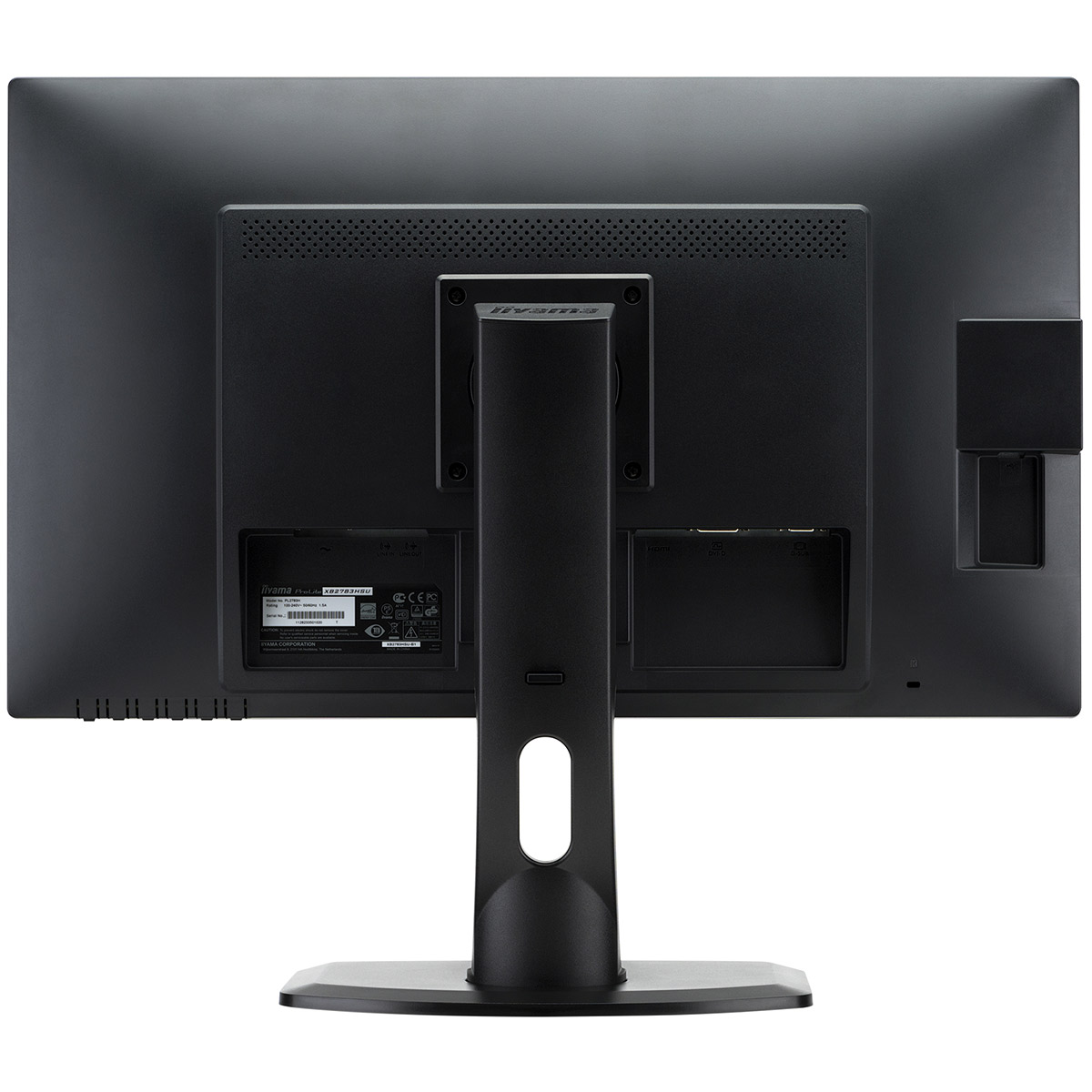 iiyama 27 led prolite xb2783hsu b1 ecran pc iiyama sur. Black Bedroom Furniture Sets. Home Design Ideas