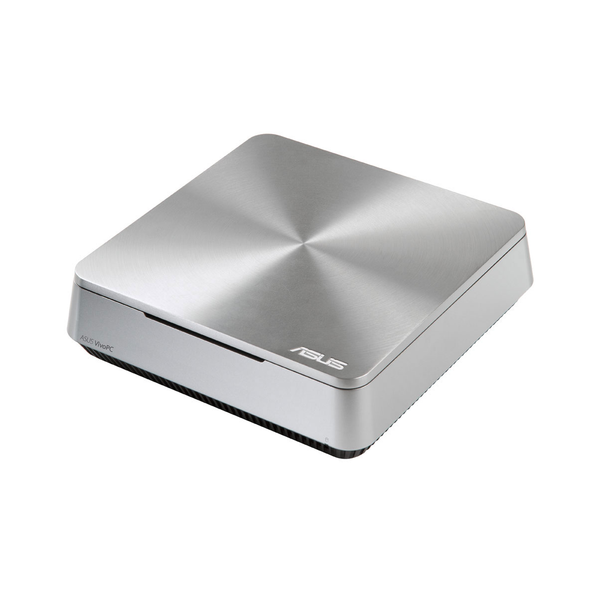 PC de bureau ASUS VivoPC-VM40B-S018K Intel Celeron 1007U 4 Go 500 Go Wi-Fi AC/Bluetooth Windows 8 64 bits (sans écran)