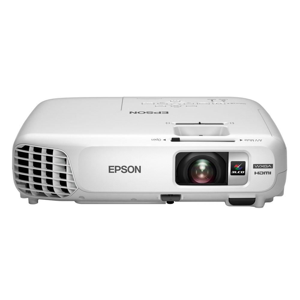 Epson eb w18 vid oprojecteur epson sur - Support plafond videoprojecteur epson ...