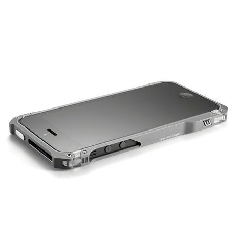 coque aluminium iphone 5