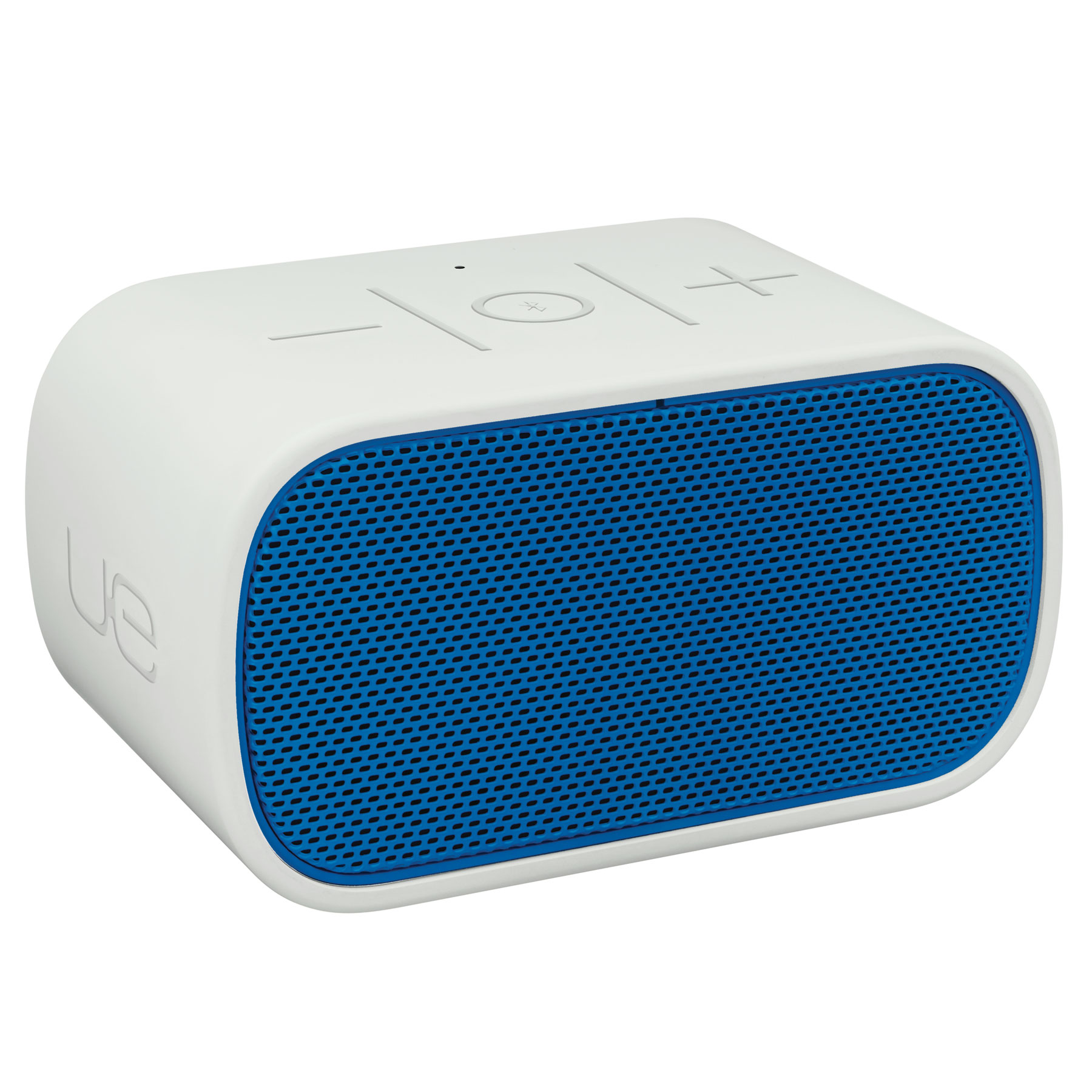 logitech ue mobile boombox bleu blanc dock enceinte bluetooth logitech sur. Black Bedroom Furniture Sets. Home Design Ideas