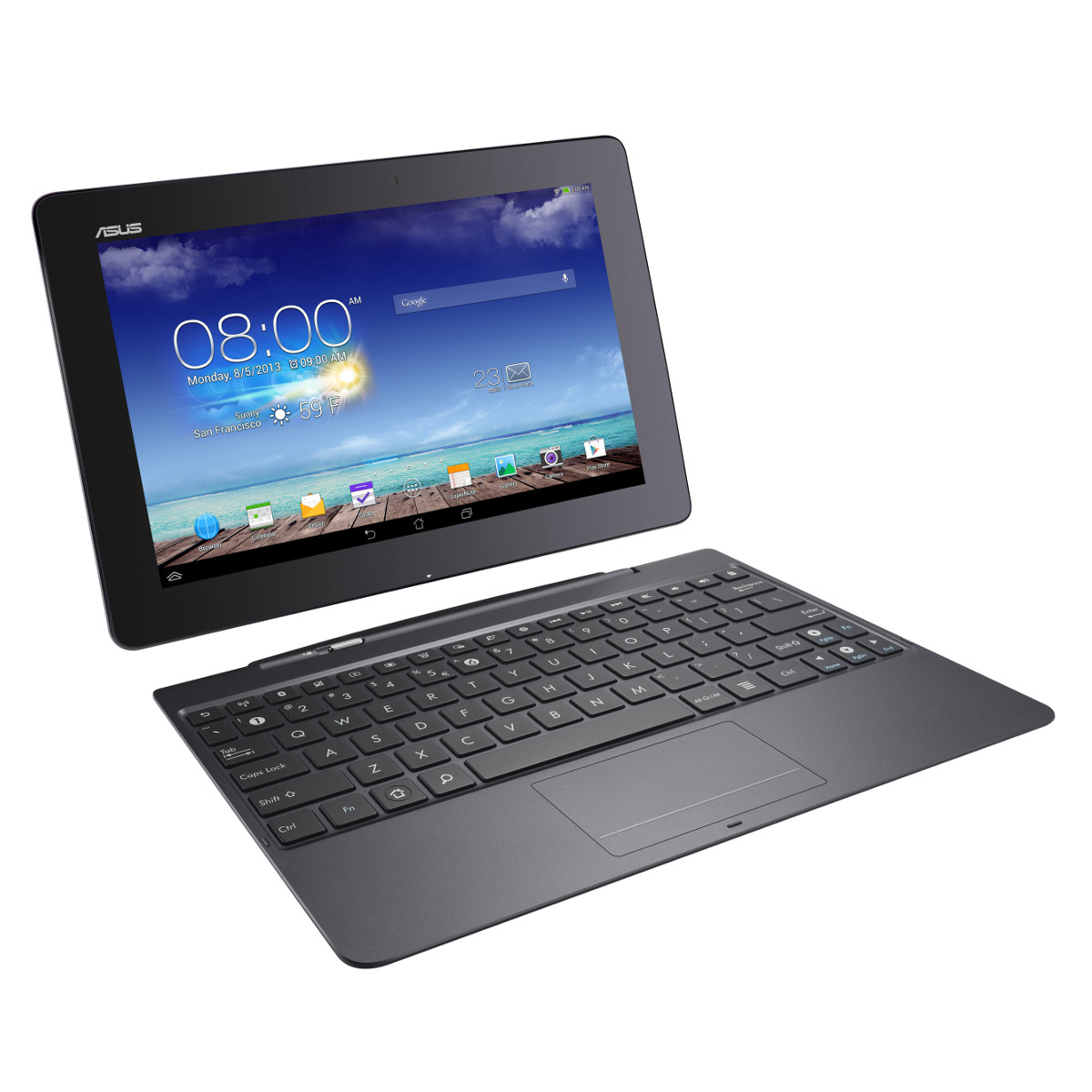 asus transformer pad tf701t 1b036a dock mobile tablette tactile asus sur. Black Bedroom Furniture Sets. Home Design Ideas
