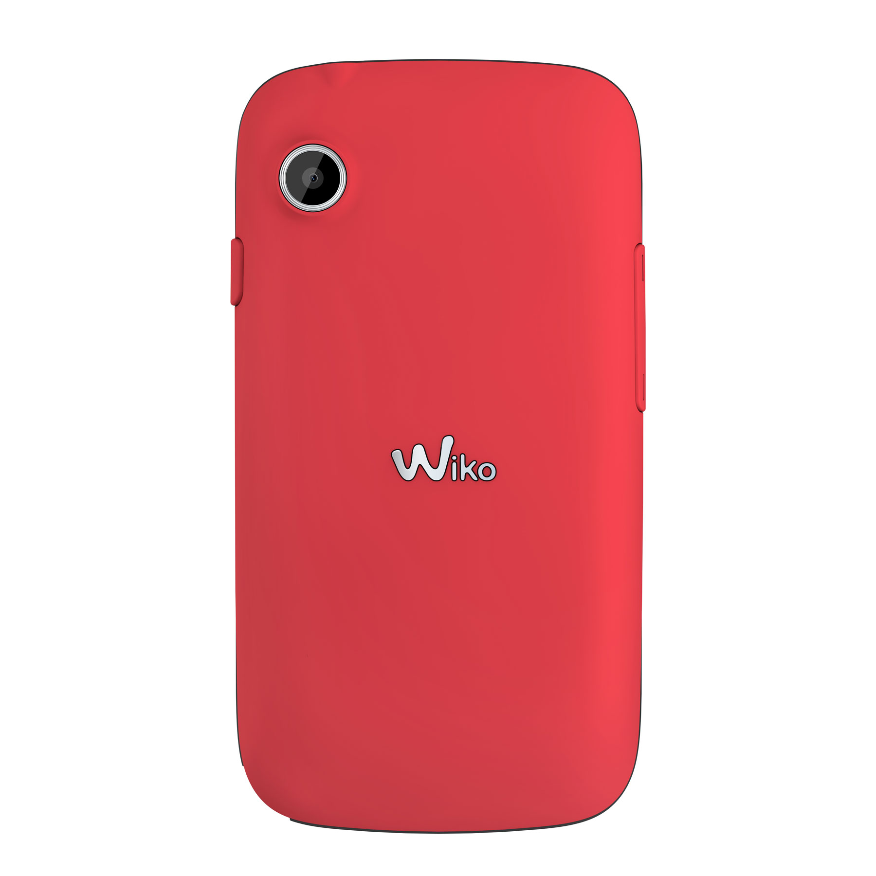 Wiko ozzy corail mobile smartphone wiko sur for Photo ecran wiko