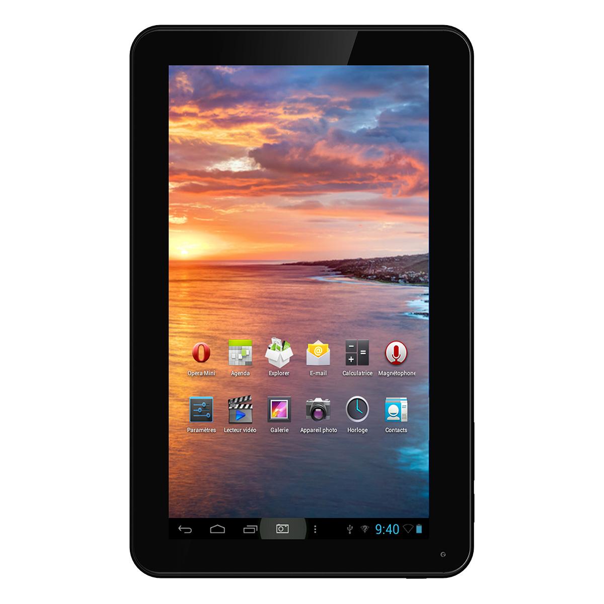 MPMAN MPDC100 BT 4 Go - Tablette tactile Mp Man sur LDLC.com