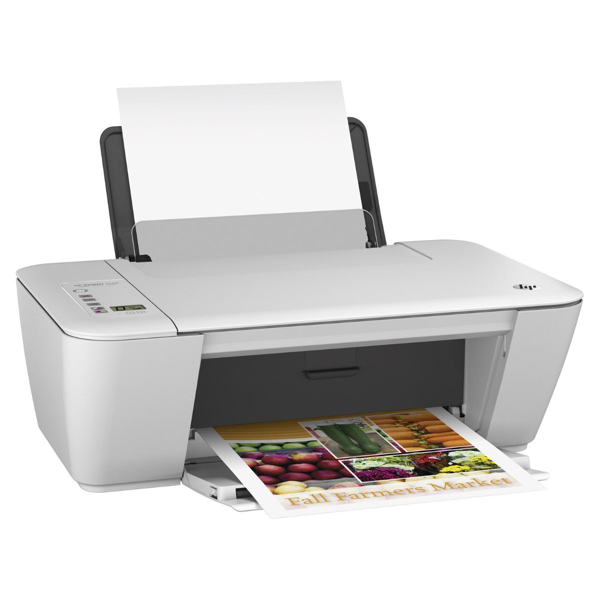 hp deskjet 2540 aio imprimante multifonction hp sur. Black Bedroom Furniture Sets. Home Design Ideas